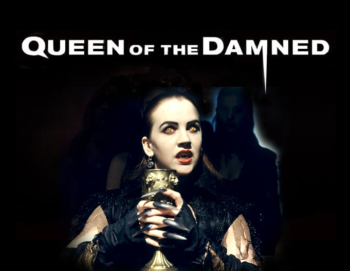 essay queen damned Movie reivew of the queen of teh damned essay by doublerainbow, college, undergraduate, a movie reivew of the queen of teh damned (2003, november 16.
